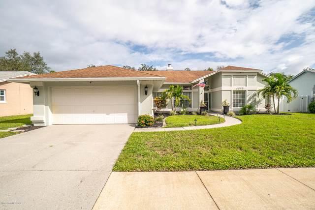 1273 Little Oak Circle, Titusville, FL 32780 (MLS #886258) :: Coldwell Banker Realty