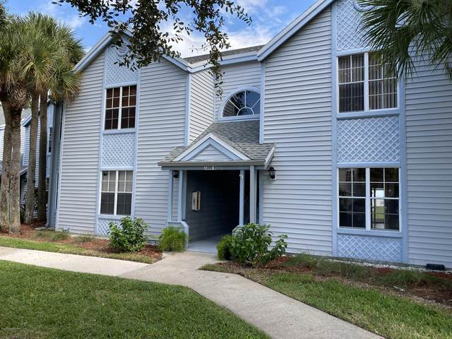 7300 N Highway 1 #104, Cocoa, FL 32927 (MLS #886261) :: Blue Marlin Real Estate