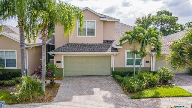 1641 Kinsale Court, Melbourne, FL 32940 (MLS #886270) :: Blue Marlin Real Estate