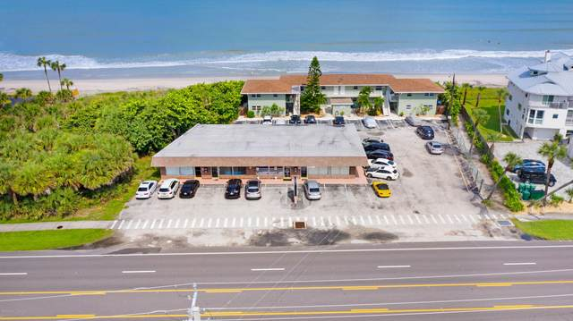 1363 Highway A1a 1359-1367, Satellite Beach, FL 32937 (MLS #886271) :: Coldwell Banker Realty
