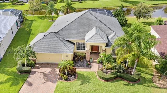 5014 Pinot Street, Rockledge, FL 32955 (MLS #886289) :: Armel Real Estate