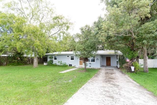 405 N Williams Avenue, Titusville, FL 32796 (MLS #886296) :: Premium Properties Real Estate Services