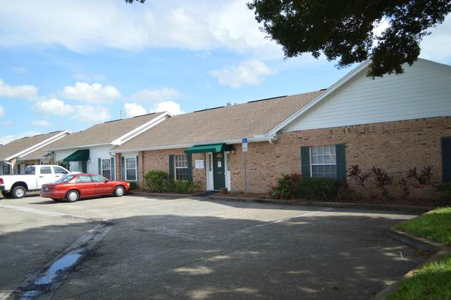 1801 Sarno Road Units 5 And 6, Melbourne, FL 32935 (MLS #886301) :: Blue Marlin Real Estate