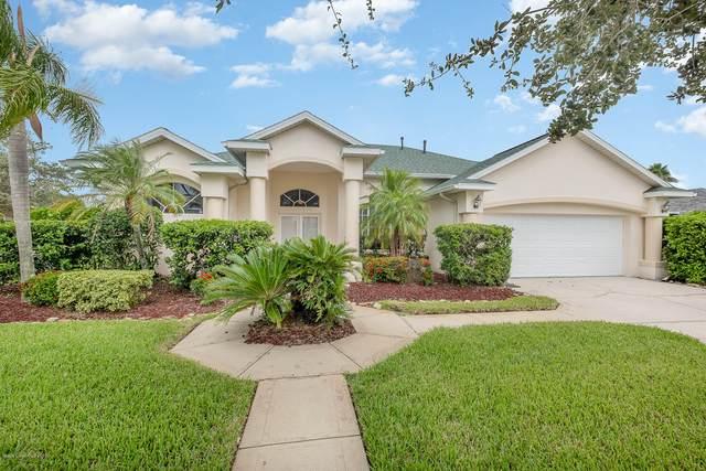 810 Sandhill Crane Court, Rockledge, FL 32955 (MLS #886304) :: Blue Marlin Real Estate