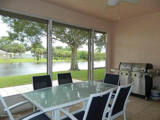 1773 Ladderback Court, Rockledge, FL 32955 (MLS #886384) :: Blue Marlin Real Estate