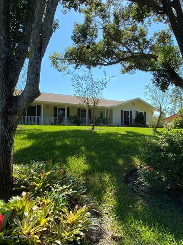 5825 Windover Way, Titusville, FL 32780 (MLS #886386) :: Blue Marlin Real Estate