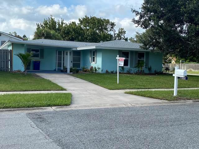 951 Brookview Lane, Rockledge, FL 32955 (MLS #886387) :: Blue Marlin Real Estate