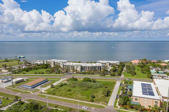 2021 S Orlando Avenue, Cocoa Beach, FL 32931 (MLS #886404) :: Engel & Voelkers Melbourne Central
