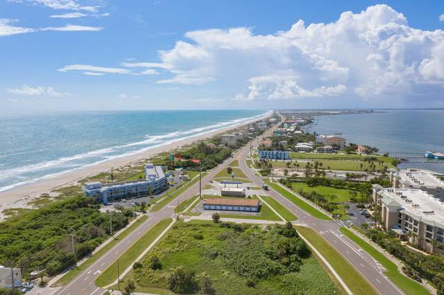 2031 S Unknown Avenue, Cocoa Beach, FL 32931 (MLS #886405) :: Coldwell Banker Realty