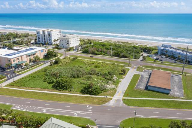 Address Not Published, Cocoa Beach, FL 32931 (MLS #886406) :: Engel & Voelkers Melbourne Central