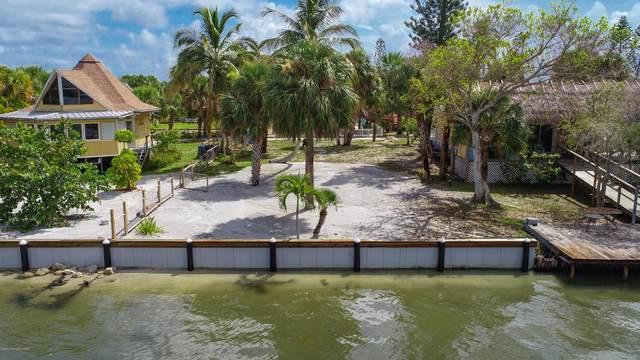 22 Vip, Grant Valkaria, FL 32949 (MLS #886408) :: Premium Properties Real Estate Services