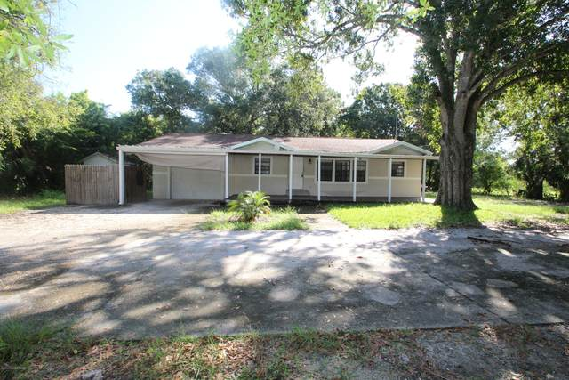 1365 Tropicana Road NE, Palm Bay, FL 32905 (MLS #886435) :: Premium Properties Real Estate Services