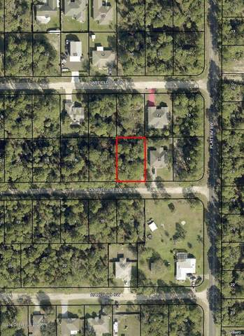 419 Olmsted Street SW, Palm Bay, FL 32908 (MLS #886444) :: Blue Marlin Real Estate