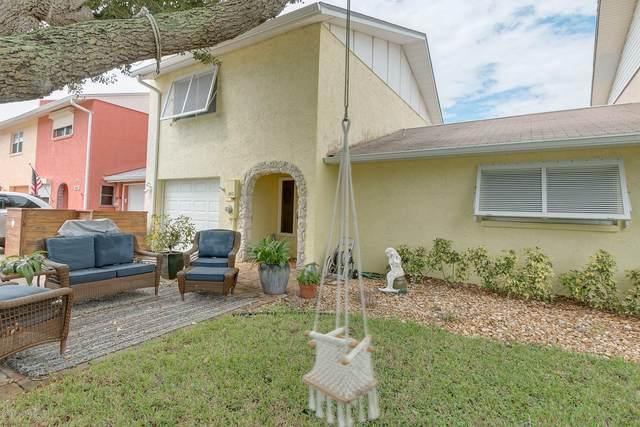 242 Brevard Avenue S, Cocoa Beach, FL 32931 (MLS #886486) :: Premium Properties Real Estate Services