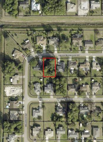1874 Heartwellville Street NW, Palm Bay, FL 32907 (MLS #886493) :: Blue Marlin Real Estate