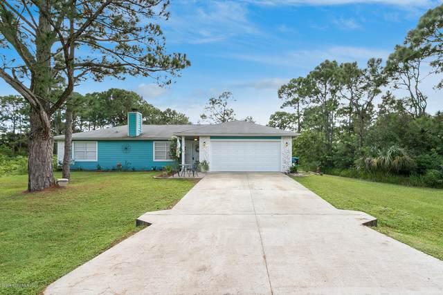 1888 Thomasville Avenue SE, Palm Bay, FL 32909 (MLS #886563) :: Premium Properties Real Estate Services