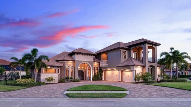 3199 Wyndham Way, Melbourne, FL 32940 (MLS #886568) :: Blue Marlin Real Estate