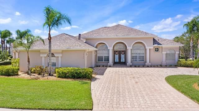 1270 Starling Way, Rockledge, FL 32955 (MLS #886589) :: Blue Marlin Real Estate