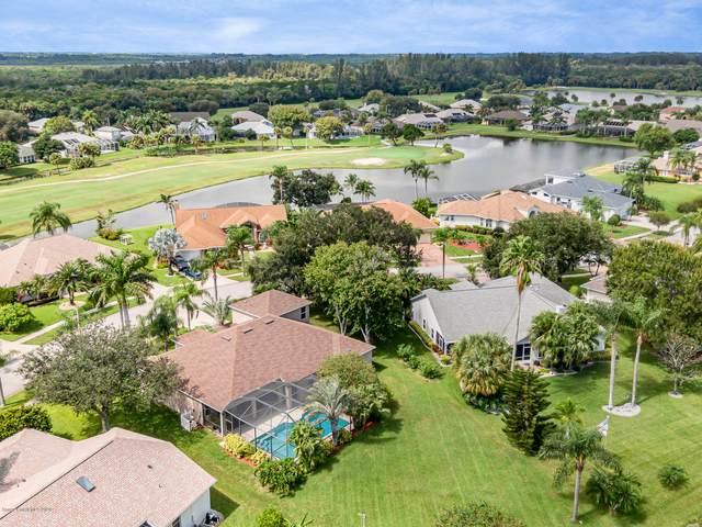 3575 Savannahs Trail, Merritt Island, FL 32953 (MLS #886687) :: Blue Marlin Real Estate