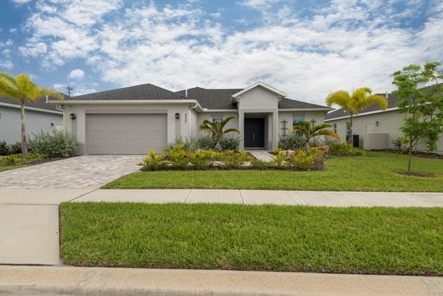 4455 Negal Circle, Melbourne, FL 32901 (MLS #886693) :: Premium Properties Real Estate Services