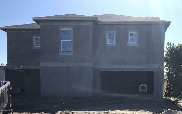 6435 S Highway A1a, Melbourne Beach, FL 32951 (MLS #886729) :: Premium Properties Real Estate Services