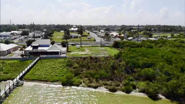 6375 S Highway 1, Rockledge, FL 32955 (MLS #886856) :: Blue Marlin Real Estate