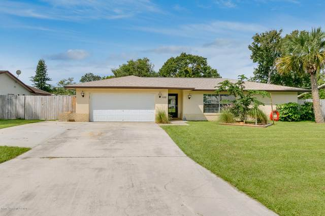 1168 Wentworth Circle, Rockledge, FL 32955 (MLS #886898) :: Coldwell Banker Realty