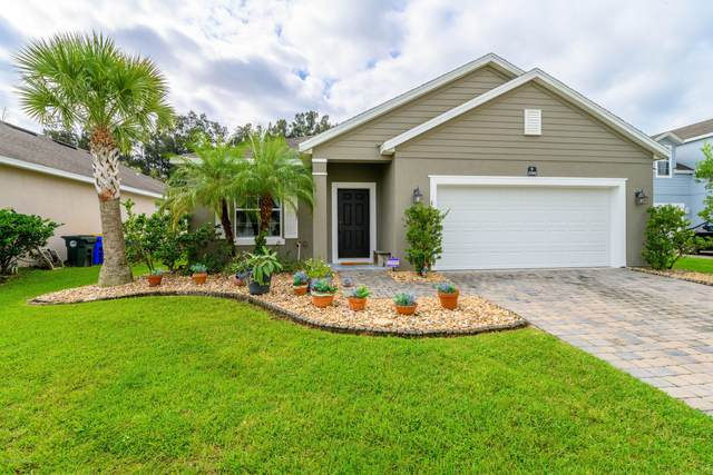 2080 Bridgeport Circle, Rockledge, FL 32955 (MLS #886908) :: Blue Marlin Real Estate