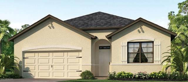 1742 Saxton Road, Cocoa, FL 32926 (MLS #886915) :: Blue Marlin Real Estate