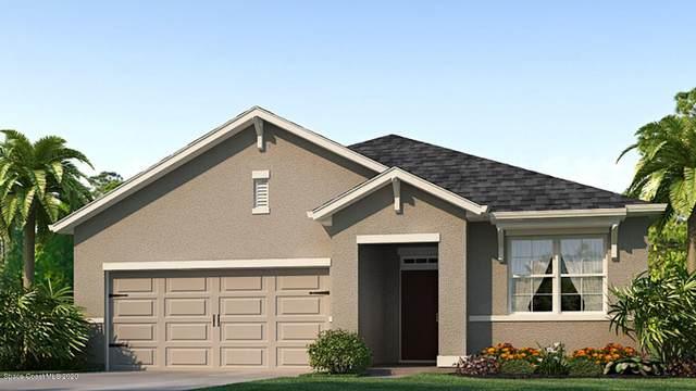 1741 Saxton Road, Cocoa, FL 32926 (MLS #886919) :: Blue Marlin Real Estate