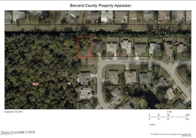 0 Brookview Lane, Rockledge, FL 32955 (MLS #886989) :: Blue Marlin Real Estate
