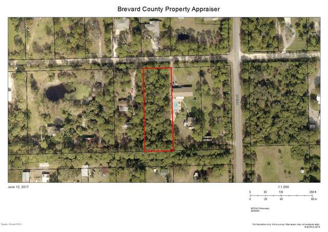 5021 Unknown, Cocoa, FL 32926 (MLS #887025) :: Premium Properties Real Estate Services