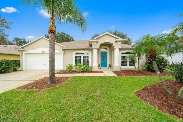 6173 Kari Drive, Melbourne, FL 32940 (MLS #887027) :: Blue Marlin Real Estate