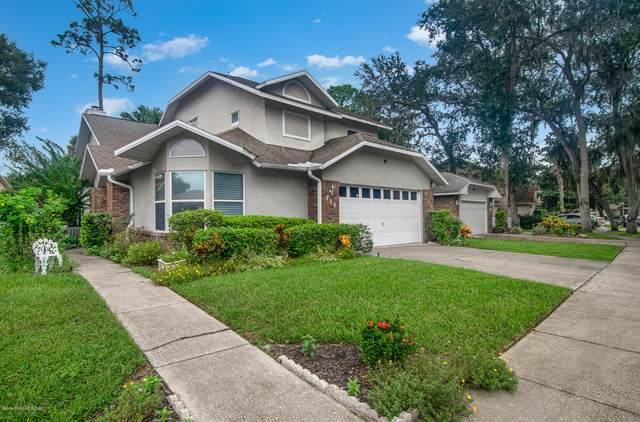 730 Lakewood Lane, Titusville, FL 32780 (MLS #887063) :: Blue Marlin Real Estate