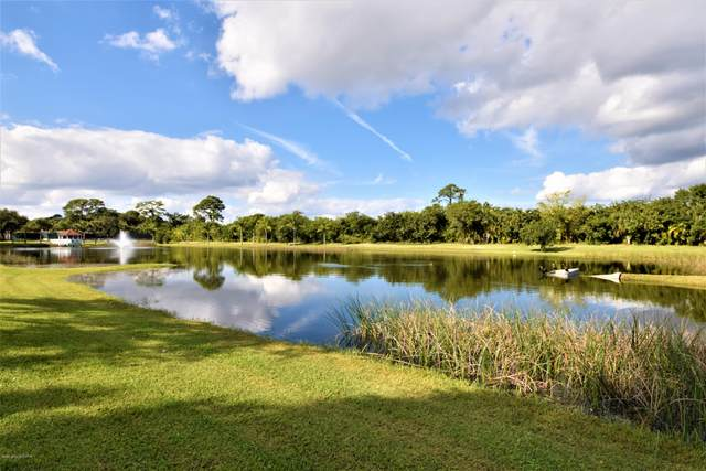 248 Cove Loop Drive, Merritt Island, FL 32953 (MLS #887067) :: Coldwell Banker Realty