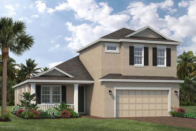 3910 Archdale Street, Melbourne, FL 32940 (MLS #887087) :: Coldwell Banker Realty