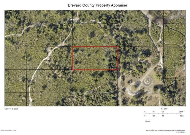 Sec 28 Block 10 Lot 07, Cocoa, FL 32927 (MLS #887098) :: Blue Marlin Real Estate