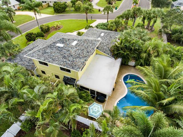 470 Mosswood Boulevard, Indialantic, FL 32903 (MLS #887125) :: Premium Properties Real Estate Services