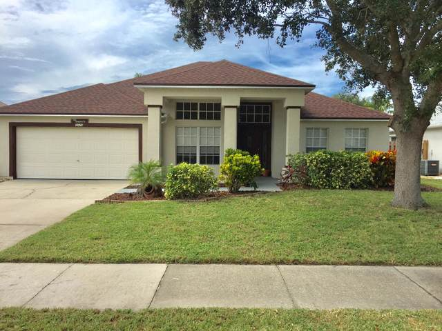 2020 Worchester Way, Merritt Island, FL 32953 (MLS #887145) :: Coldwell Banker Realty