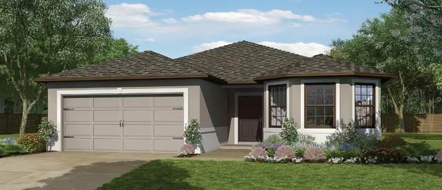 1751 Saxton Road, Cocoa, FL 32926 (MLS #887187) :: Blue Marlin Real Estate