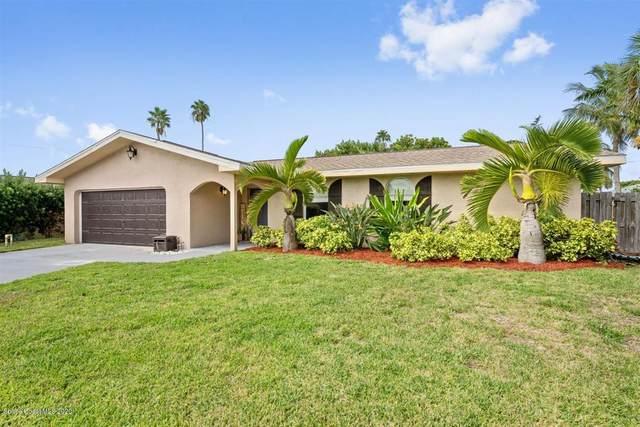 108 Neptune Court, Indialantic, FL 32903 (MLS #887195) :: Blue Marlin Real Estate