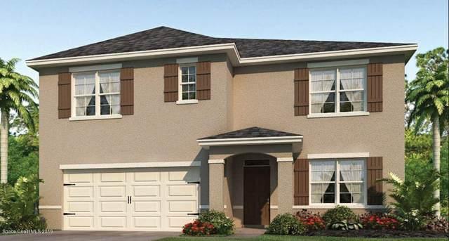 733 Acadia Court, Palm Bay, FL 32909 (MLS #887228) :: Engel & Voelkers Melbourne Central