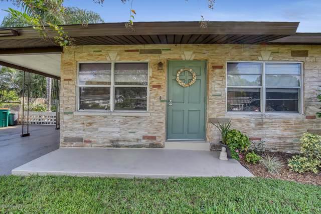 150 Monaco Road, West Melbourne, FL 32904 (MLS #887249) :: Premium Properties Real Estate Services