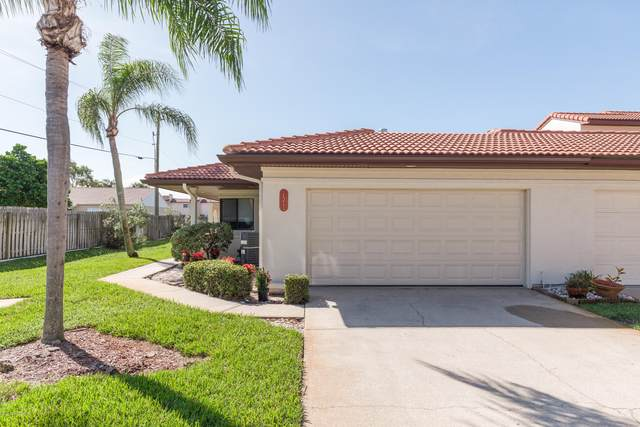 1211 Parkside Place, Indian Harbour Beach, FL 32937 (MLS #887262) :: Premium Properties Real Estate Services