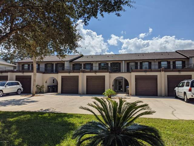 3139 Finsterwald Drive, Titusville, FL 32780 (MLS #887322) :: Blue Marlin Real Estate