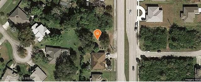 2890 Emerson Drive SE, Palm Bay, FL 32909 (MLS #887329) :: Armel Real Estate