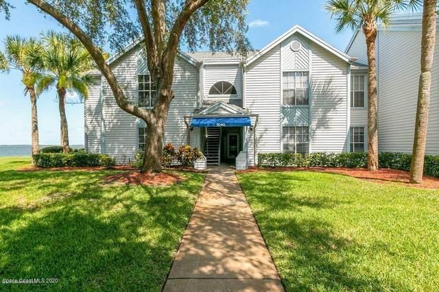 7040 N Highway 1 N #201, Cocoa, FL 32927 (MLS #887339) :: Coldwell Banker Realty