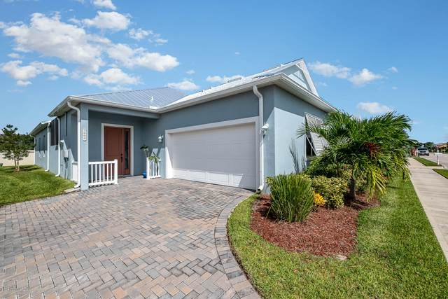 3900 Alamanda Key Drive, Melbourne, FL 32901 (MLS #887340) :: Premium Properties Real Estate Services