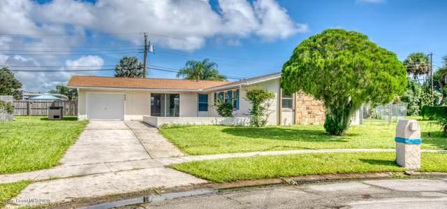 964 Bayward Place, Rockledge, FL 32955 (MLS #887344) :: Blue Marlin Real Estate