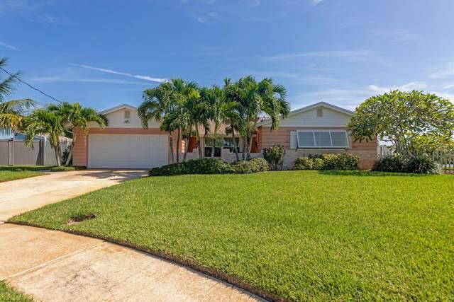 485 Carrioca Court, Merritt Island, FL 32953 (MLS #887355) :: Coldwell Banker Realty